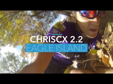 ChrisCX 2.2: Eagle Island CX