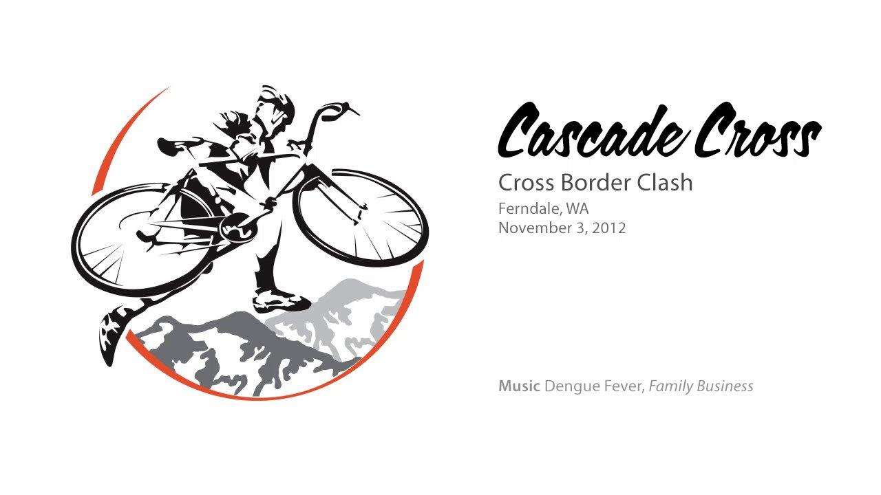 Cascade Cross 2012: Cross Border Clash Day 1