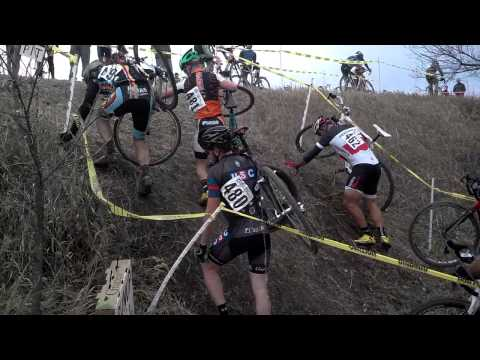 Big Ring Cycles CX in Parker, CO - Run up