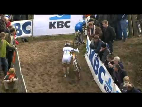 UCI Koksijde Cyclo-Cross World Cup 2011/2012 - Women's and Men's Highlights