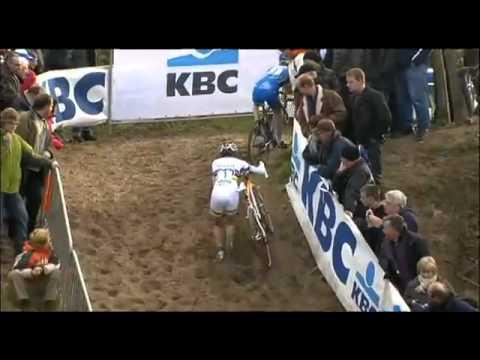 UCI Koksijde Cyclo-Cross World Cup 2011/2012 - Women's and Men's Highlights