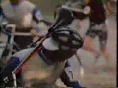 Cyclocross skol 1980's