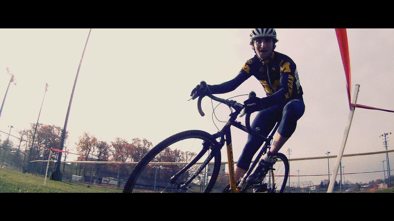 2011 Veterans Park Cyclocross