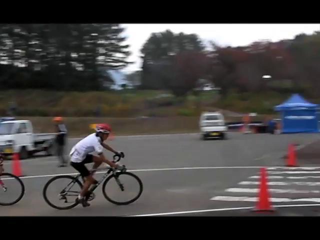 cyclocross Shinshu Cross #2 @IIYAMA