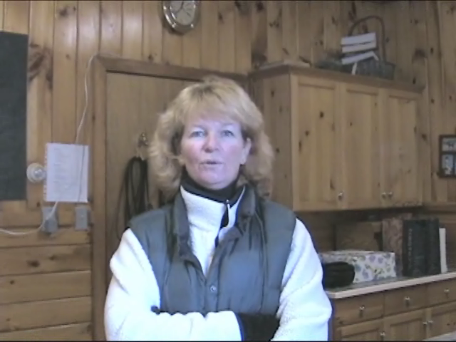 Horse Health: Horse Warm Up Tips