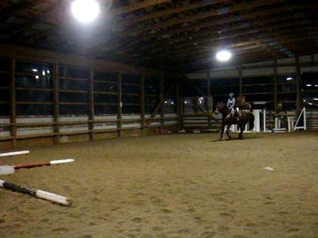 equus lesson w melissa 009