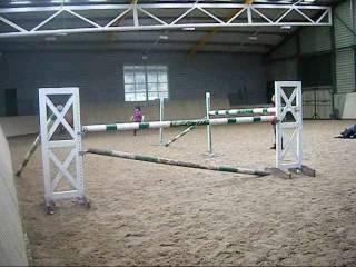 Oscar Loose Jumping Up 2 1.50m=]