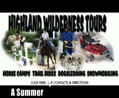 Ontario Horse Camp Rocks!