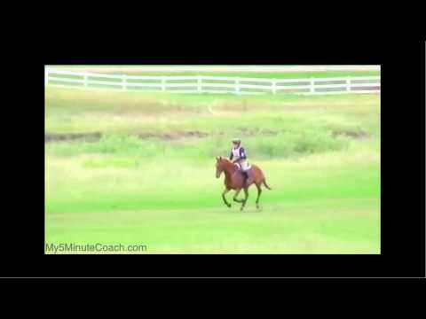 Online Riding Lessons with My5MinuteCoach.com