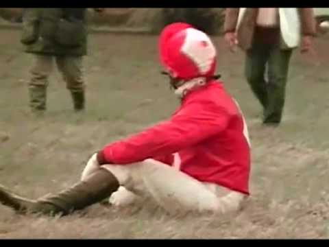The Best of Horse Racing Bloopers!