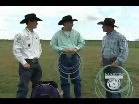 Rope Tips with Kory Koontz, Travis Tryan and Craig Bray