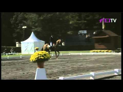 HSBC FEI Classics 2011 - Pau News