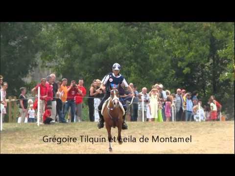 160 km Florac Championnat d'Europe 2011 yt.wmv