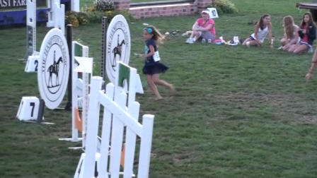"""""""Horseless Horse Show"""" :: See why the children LOVE this yearly event!"""