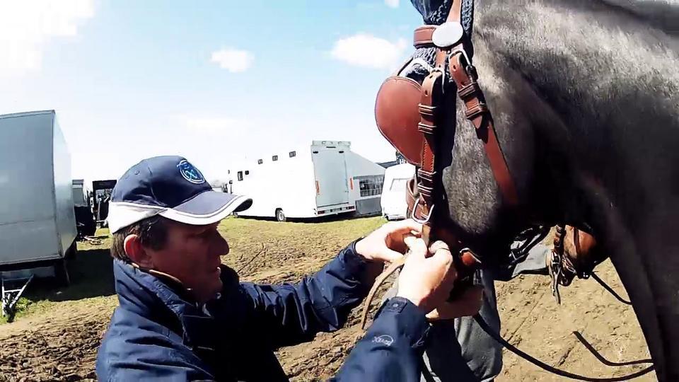 Royal Windsor Horse Show 2012 - Carriage Marathon