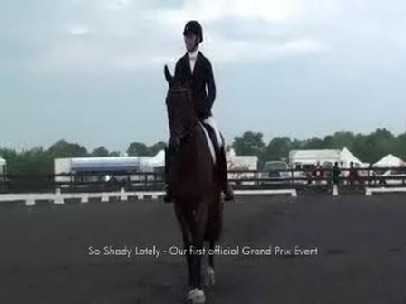 Our First Grand Prix Event!