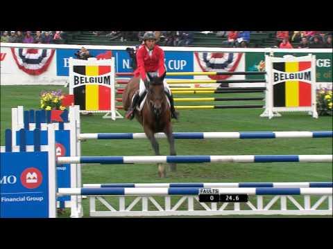 BMO winning round Hans Dieter Dreher Germany