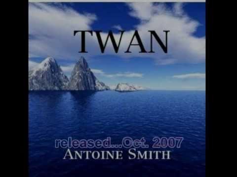 Antoine Smith Jazz Discography 2