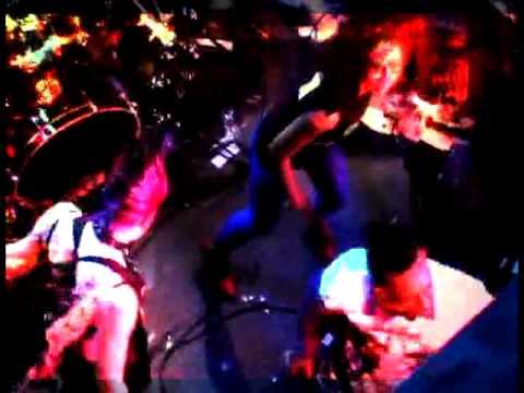 KAS DA GOD - HEAVY METAL HIP HOP (official video)