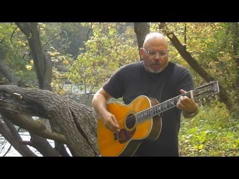 Nippersink Creek Song by Will Kruger