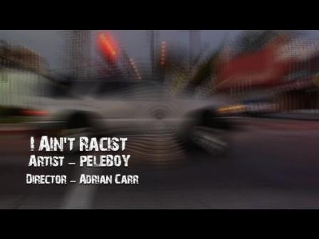I Aint Racist