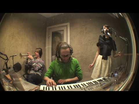 Gatves Lyga: Brassbastardz Live