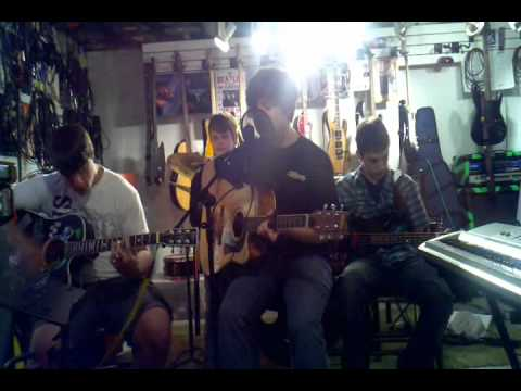 Iowa (acoustic) - Art LIVE