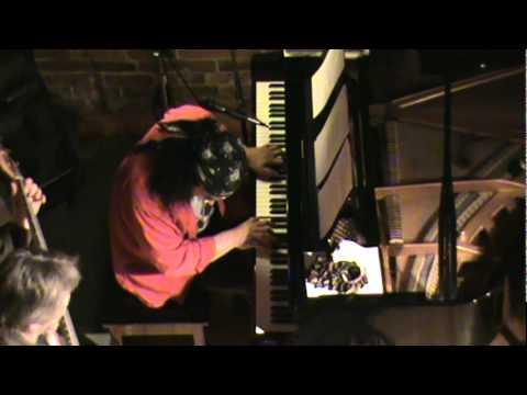 Jake's Groove by Steve Grandinetti