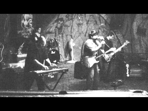 number 3 pencils - Too Crazy - Live at the Double Down Saloon