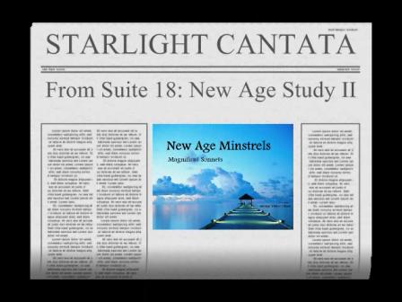 Starlight Cantata