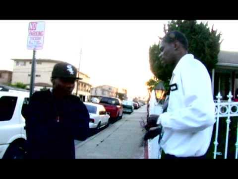 "R.E.A.L. Stranger ""Da Hood"" street version"