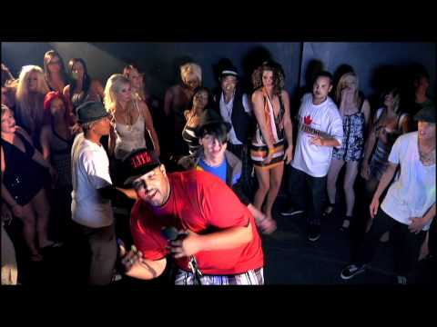 Fox Island Collective - Password feat. K-Blitz