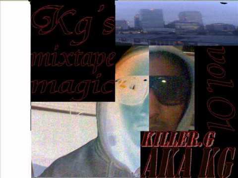 Nicki Minaj   Moment 4 Life  ..kg aka killer g remix