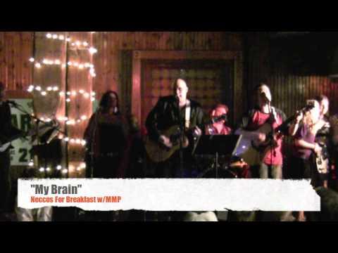 NFB My Brain McCarthy's 2010.mov