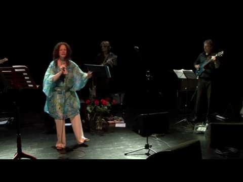 """""""Einsamer Stern"""" - Mona Suzann Rock-Fusion-Jazz"""