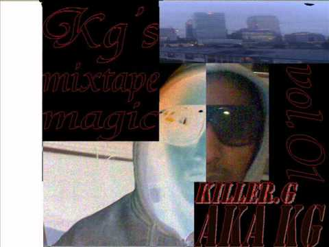 kg aka killer.g remix eminem beautiful[let me down].wmv