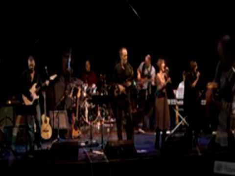"Cheryl Hodge performs ""I Feel What I Feel"", copyright 2009.mov"