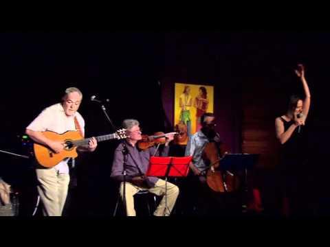 de Ness Jazz Kabaret Sextet LIVE : Mentiras Verdes