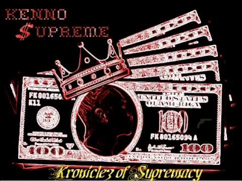 """BAD NEWZ"" - Kenno Supreme (Kanye West sample) 80 BARZ of F!RE !!!!!!!"