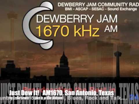 Dewberry Jam, AM1670 - San Antonio, Texas - Shout Out