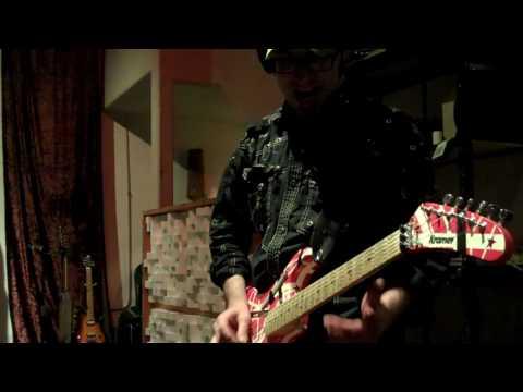 """Rockin"" By Guitarist   Johnny Beane"