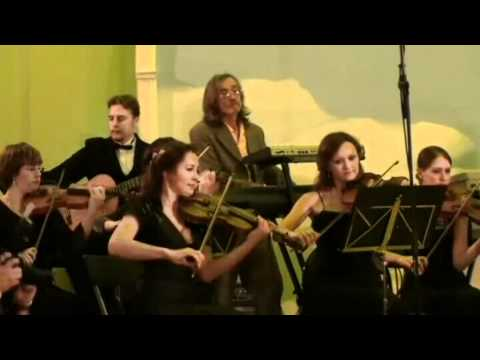 Igor Besschastny & Russian Chamber orchestra -Home-(string remix M.Bubble)