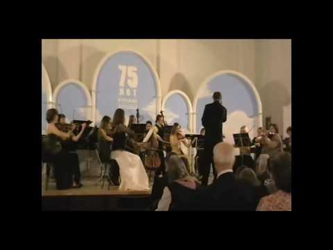 Igor Besschastny -Spring