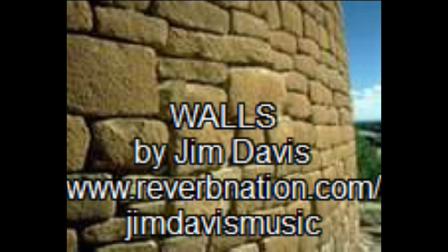 Walls   Jim L. Davis