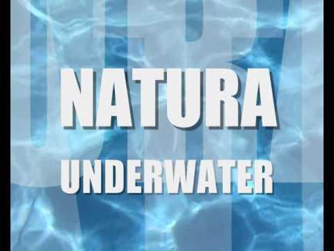 Underwater by NATURA