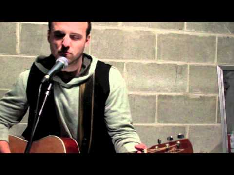 Justyn Dow - What She's Doing Now (Acoustic)