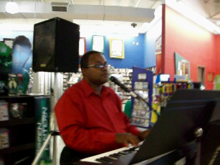 June 11th 2011 Hastings Store Performance