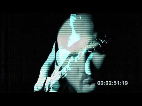 PROPHET WITHIN -Escape (OFFICIAL 2011 VIDEO)