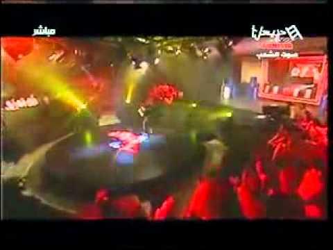 1ére prestation en live sur le prime time de l'émission de Urban Fen