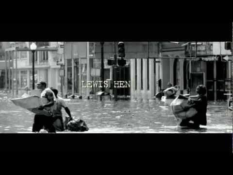 LEWIS HENSLEY - NO MATTER THE WEATHER  Official Video